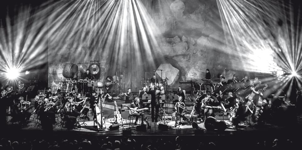 Herbert Pixner Projekt-Symphonic Alps
